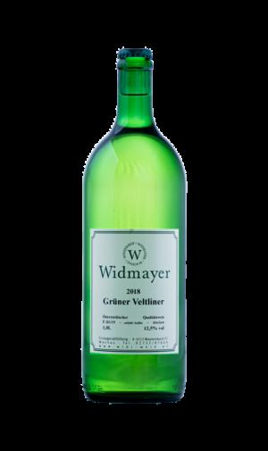 Grüner Veltliner Qualitätswein 2019