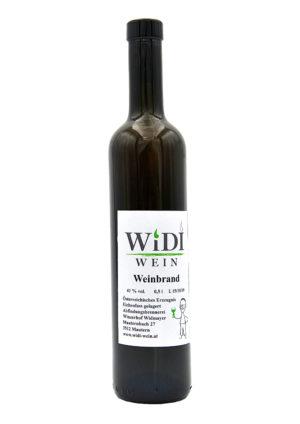 Weinbrand 2019